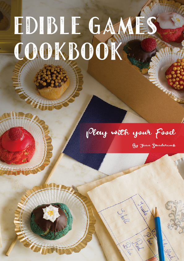Edible Games Cookbook front cover-01